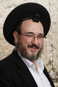 Efraim Zilberman