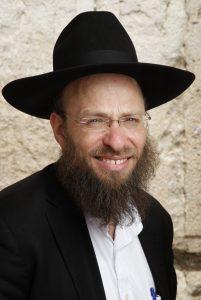 Eliyahu Goldberger