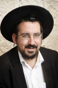 Eliyahu Veber