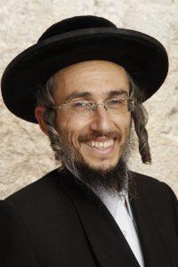 Moshe Lubatzky