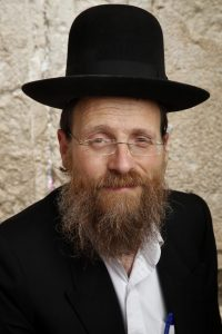 Rabbi Menachem Heizler