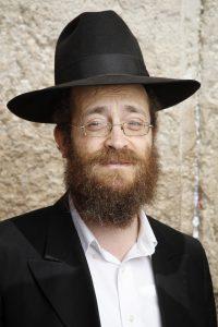 Rabbi Mordechai Sheef