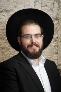 Rabbi Yermiyahu Vassershtein