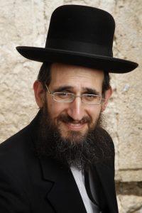 Yaakov Zilberman